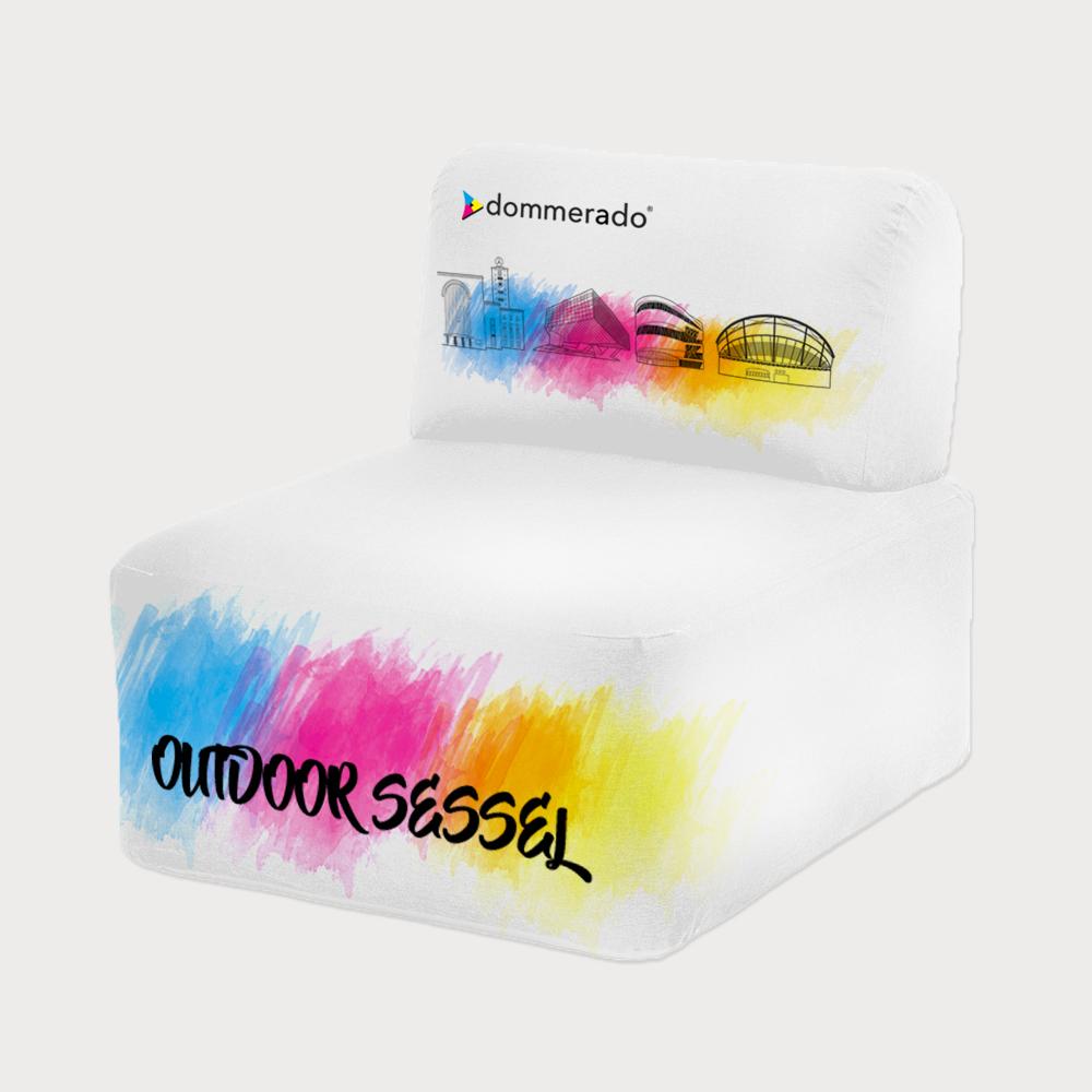 Airquick Outdoor Sessel